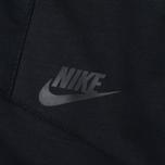 Мужские брюки Nike Bonded Black фото- 5