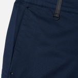 Мужские брюки Nike Bonded Obsidian/Black фото- 2