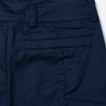 Мужские брюки Nike Bonded Obsidian/Black фото- 3