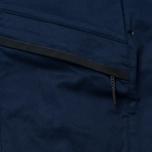 Мужские брюки Nike Bonded Obsidian/Black фото- 4