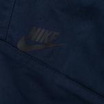 Мужские брюки Nike Bonded Obsidian/Black фото- 5
