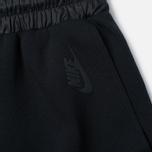 Мужские брюки Nike Essentials Tech Fleece Black фото- 3