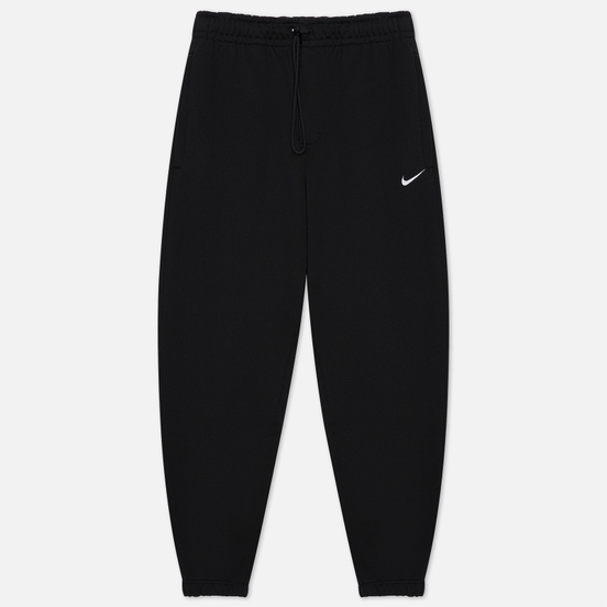 Мужские брюки Nike NikeLab NRG Fleece Black