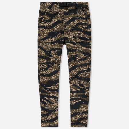 Мужские брюки Nike NikeLab Tiger Camo AOP Khaki/Golden Beige/Gorge Green/Black