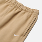 Мужские брюки Nike NRG Embroidered Swoosh Khaki/White фото - 1