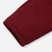 Мужские брюки Nike NRG Embroidered Swoosh Team Red/White фото- 1