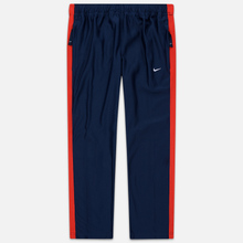 Мужские брюки Nike NRG Solid Swoosh Stripe Midnight Navy фото- 0