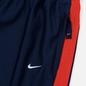 Мужские брюки Nike NRG Solid Swoosh Stripe Midnight Navy фото - 1