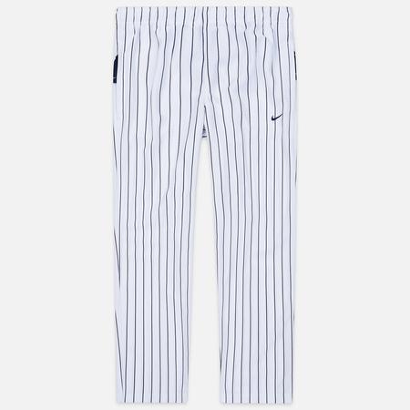 Мужские брюки Nike NRG Swoosh Stripe White/Midnight Navy