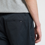 Мужские брюки Nike SB Dri-Fit FTM Chino Black фото- 2