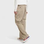 Мужские брюки Nike SB Dri-Fit FTM Chino Khaki фото- 2