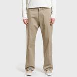 Мужские брюки Nike SB Dri-Fit FTM Chino Khaki фото- 1