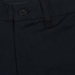 Мужские брюки Nike SB Dri-Fit FTM Chino Stan Black фото- 1