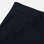 Мужские брюки Nike SB Dri-Fit FTM Chino Stan Black фото- 3