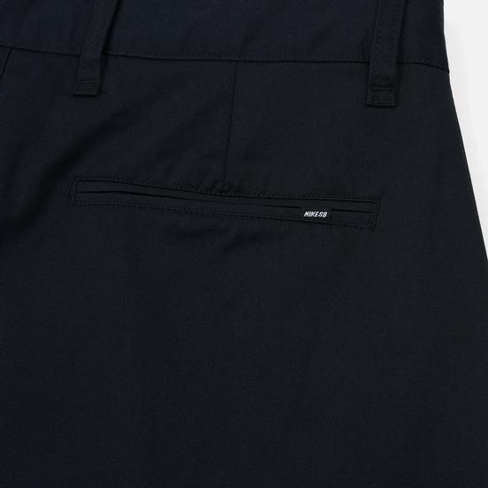 Мужские брюки Nike SB Dri-Fit FTM Chino Stan Black