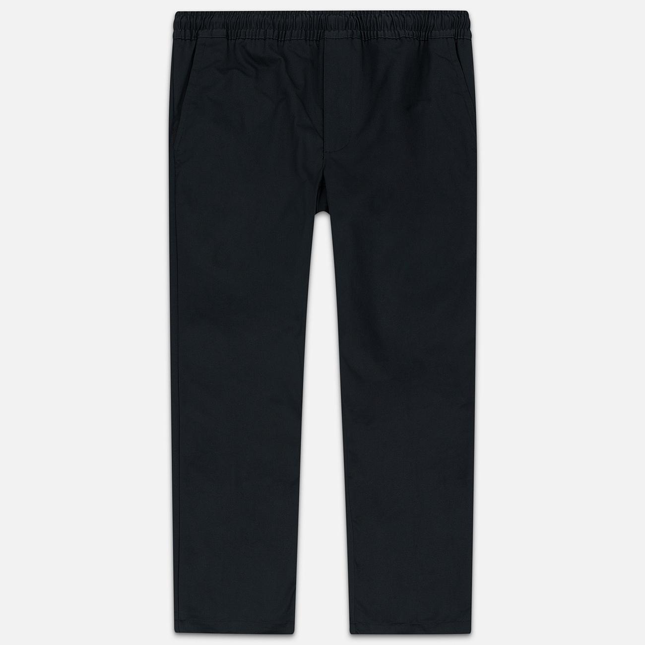 Мужские брюки Nike SB Dri-Fit Pull On Chino Black