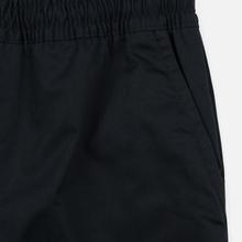 Мужские брюки Nike SB Dri-Fit Pull On Chino Black фото- 2