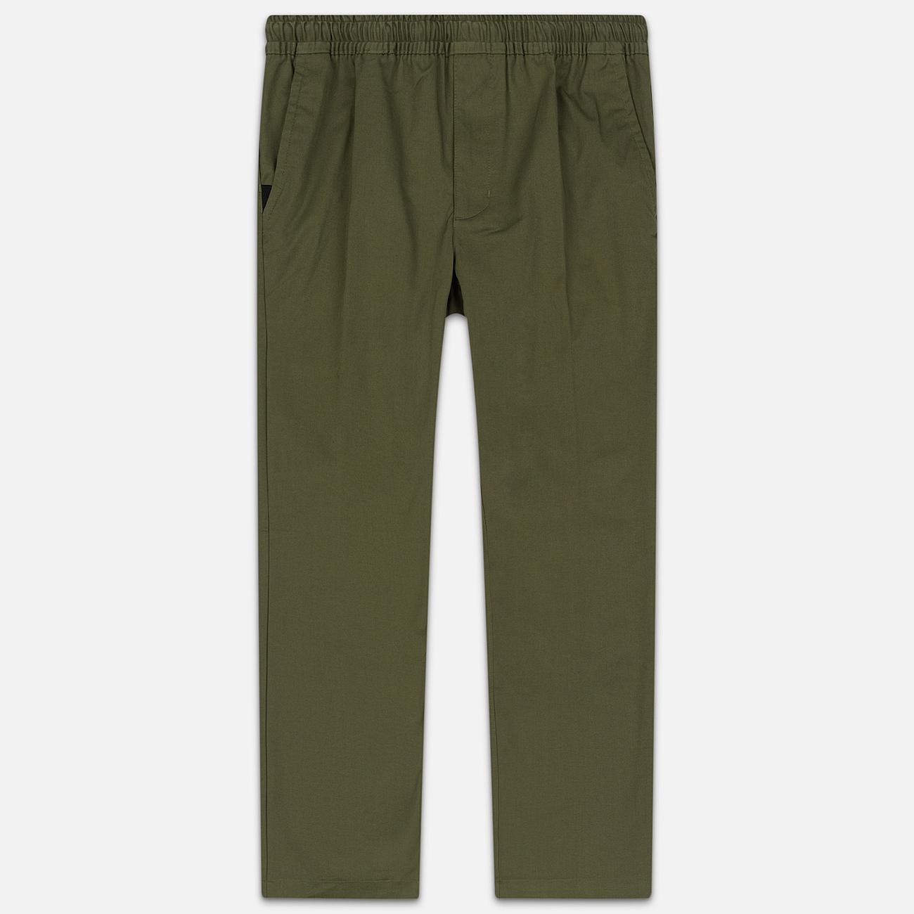 Мужские брюки Nike SB Dri-Fit Pull On Chino Medium Olive