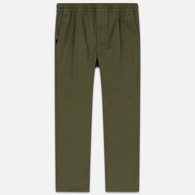 Мужские брюки Nike SB Dri-Fit Pull On Chino Medium Olive