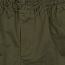 Мужские брюки Nike SB Dri-Fit Pull On Chino Medium Olive фото- 1