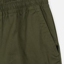 Мужские брюки Nike SB Dri-Fit Pull On Chino Medium Olive фото- 2