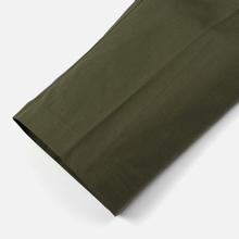 Мужские брюки Nike SB Dri-Fit Pull On Chino Medium Olive фото- 3