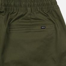 Мужские брюки Nike SB Dri-Fit Pull On Chino Medium Olive фото- 4