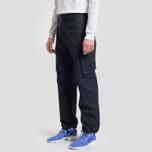 Мужские брюки Nike SB Flex Cargo Black фото- 1