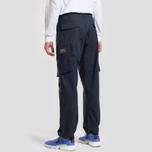 Мужские брюки Nike SB Flex Cargo Black фото- 2