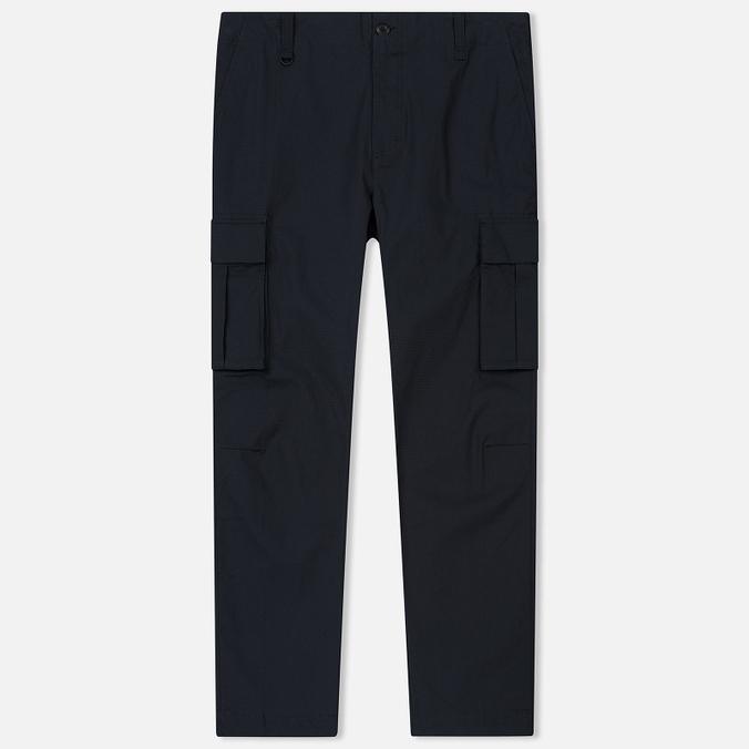Мужские брюки Nike SB Flex Cargo Black