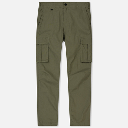 Мужские брюки Nike SB Flex Cargo Medium Olive
