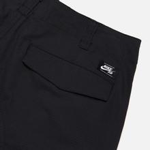Мужские брюки Nike SB Flex FTM Cargo Black фото- 2
