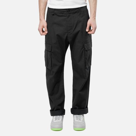 Мужские брюки Nike SB Flex FTM Cargo Black