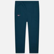 Мужские брюки Nike SB x Parra QS Solid Midnight Turq/Pink Rise фото- 0