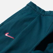 Мужские брюки Nike SB x Parra QS Solid Midnight Turq/Pink Rise фото- 1