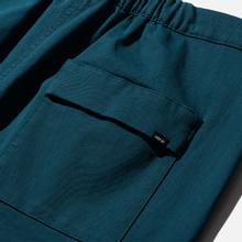 Мужские брюки Nike SB x Parra QS Solid Midnight Turq/Pink Rise фото- 2