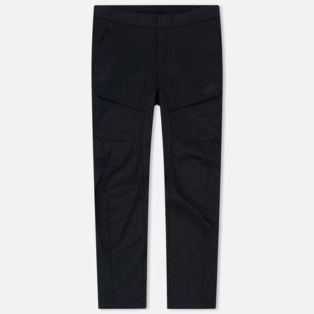 Мужские брюки Nike Tech Cargo Woven Black/Black
