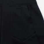 Мужские брюки Nike Tech Fleece Black фото- 4