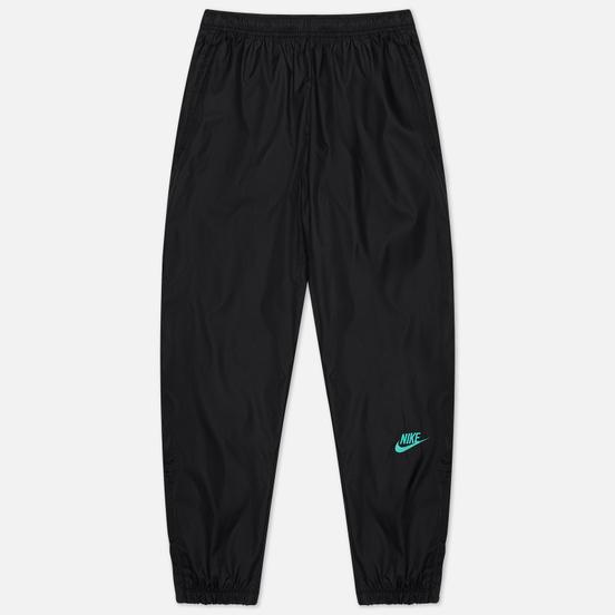 Мужские брюки Nike x atmos NRG Vintage Patchwork Black/Hyper Jade