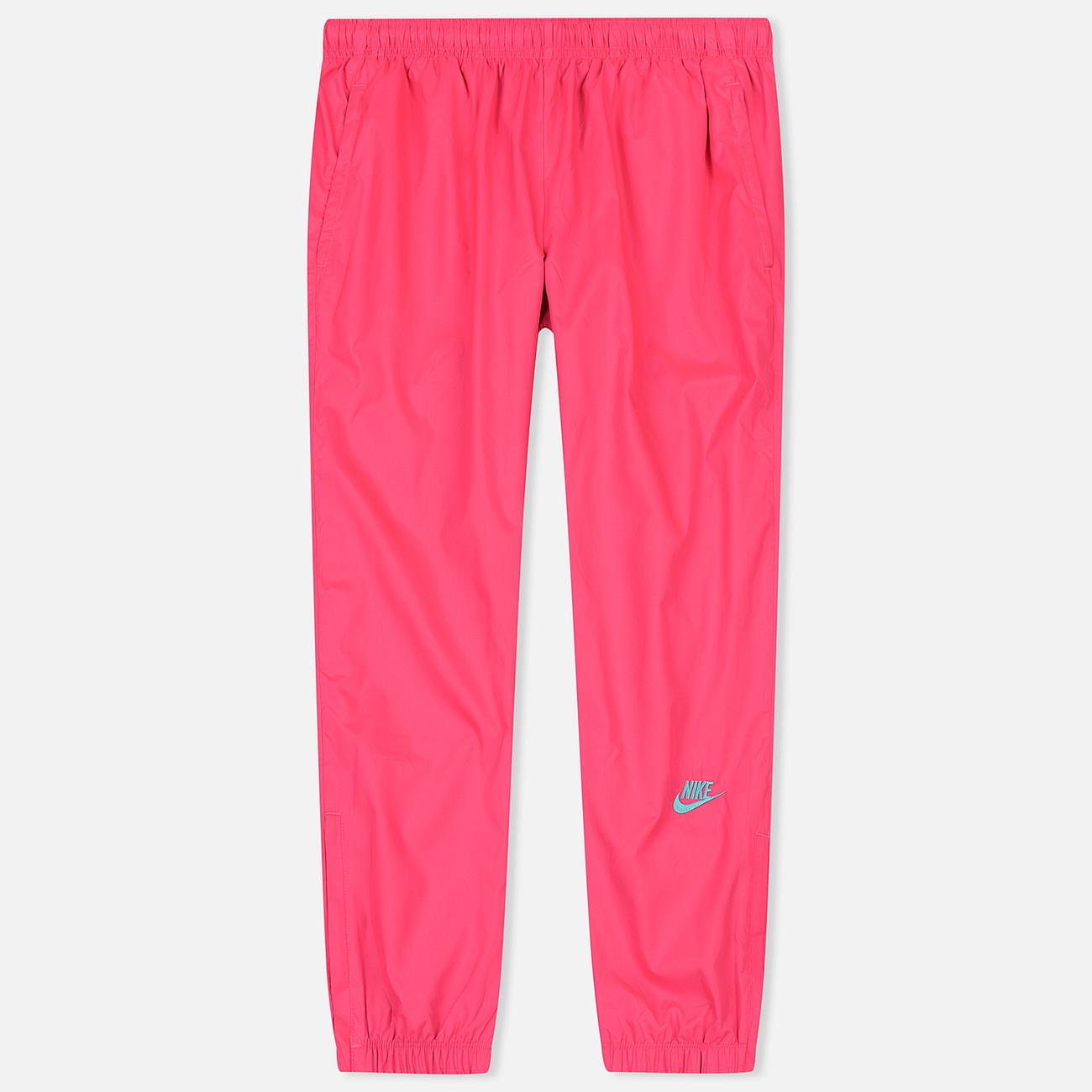 Мужские брюки Nike x atmos NRG Vintage Patchwork Hyper Pink/Hyper Jade