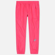 Мужские брюки Nike x atmos NRG Vintage Patchwork Hyper Pink/Hyper Jade фото- 0