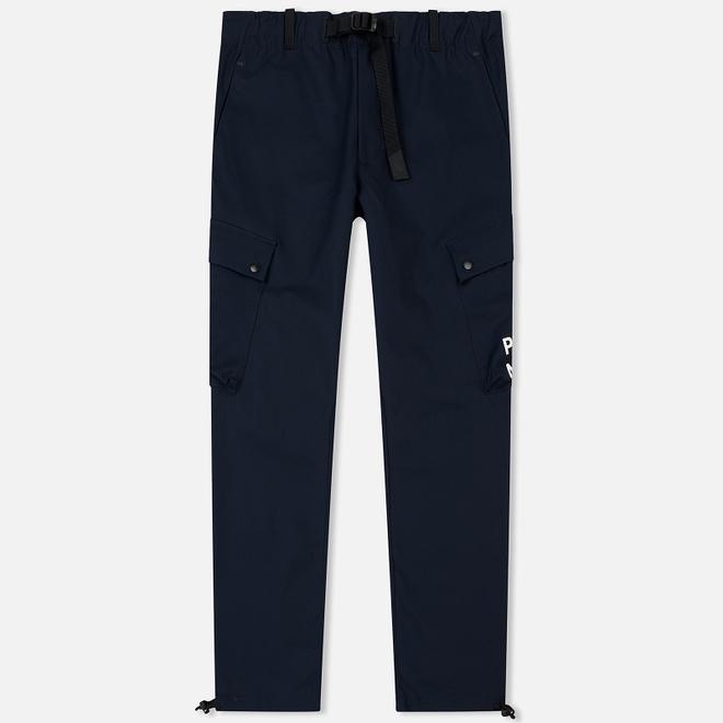 Мужские брюки Nike x Patta NRG Cargo Dark Obsidian/White/Black