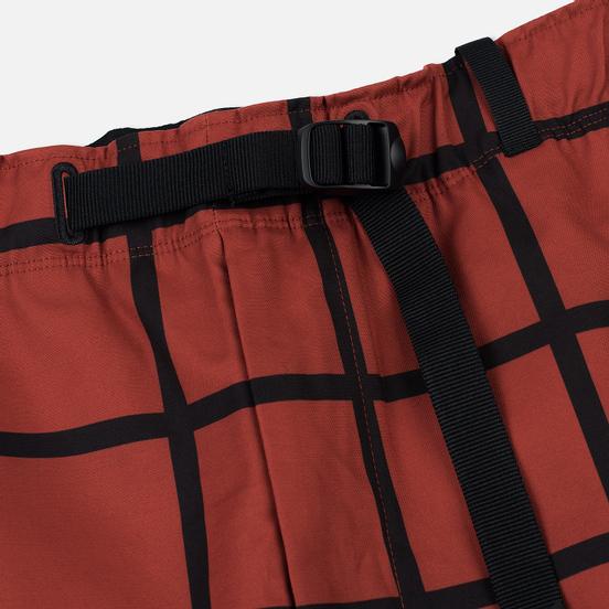 Мужские брюки Nike x Patta NRG Cargo Mars Stone/Black/Black
