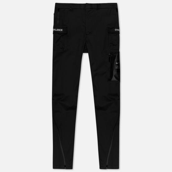 Мужские брюки Nike x Undercover NRG Black/White