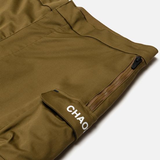 Мужские брюки Nike x Undercover NRG Lichen Brown/White