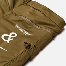 Мужские брюки Nike x Undercover NRG Lichen Brown/White фото- 2