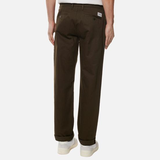Мужские брюки Norse Projects Aros Heavy Chino Beech Green