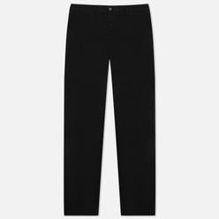 Мужские брюки Norse Projects Aros Heavy Chino Black