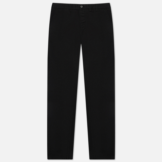 Мужские брюки Norse Projects Aros Heavy Chino Black