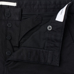 Мужские брюки Norse Projects Aros Heavy Chino Black фото- 2